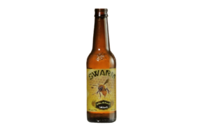 Swarm Beer R&D Label